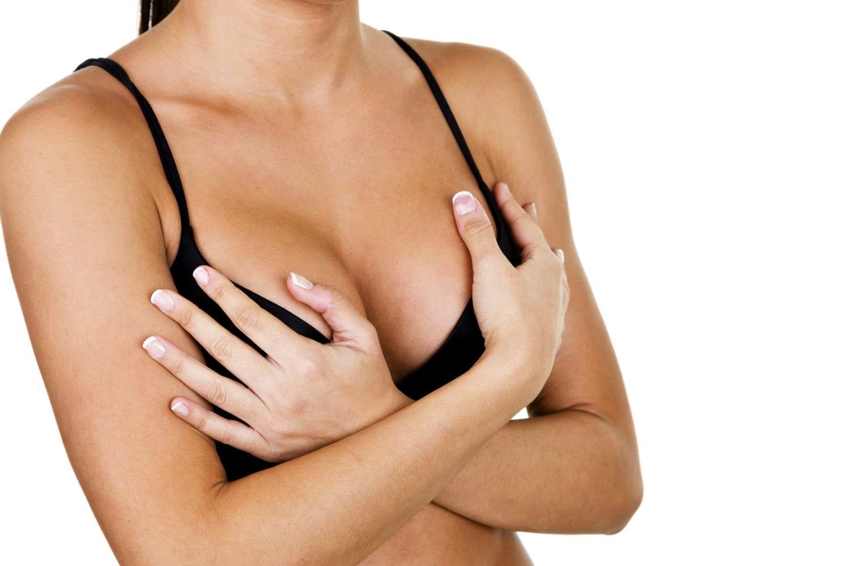 Breast assymetries