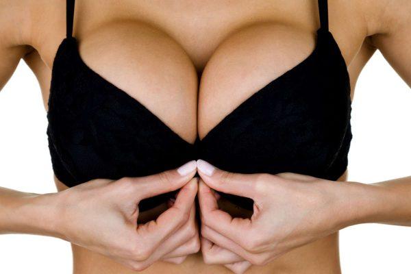 Choosing breast implant
