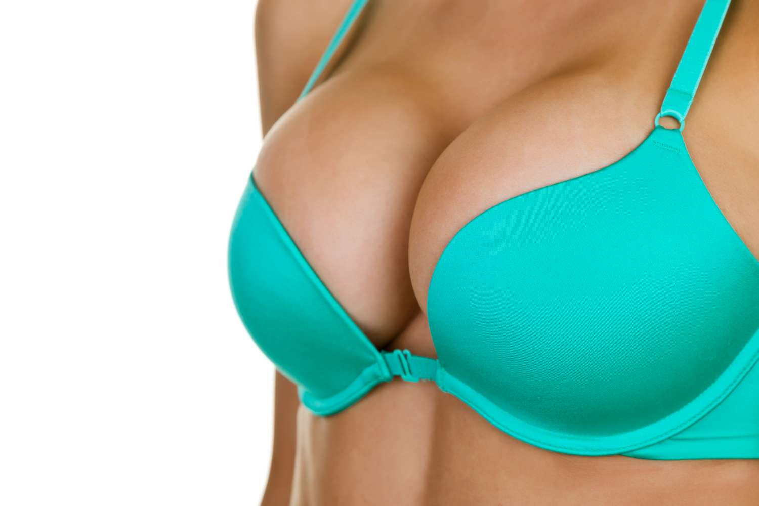 Contraindications and precautions of breast augmentation surgery