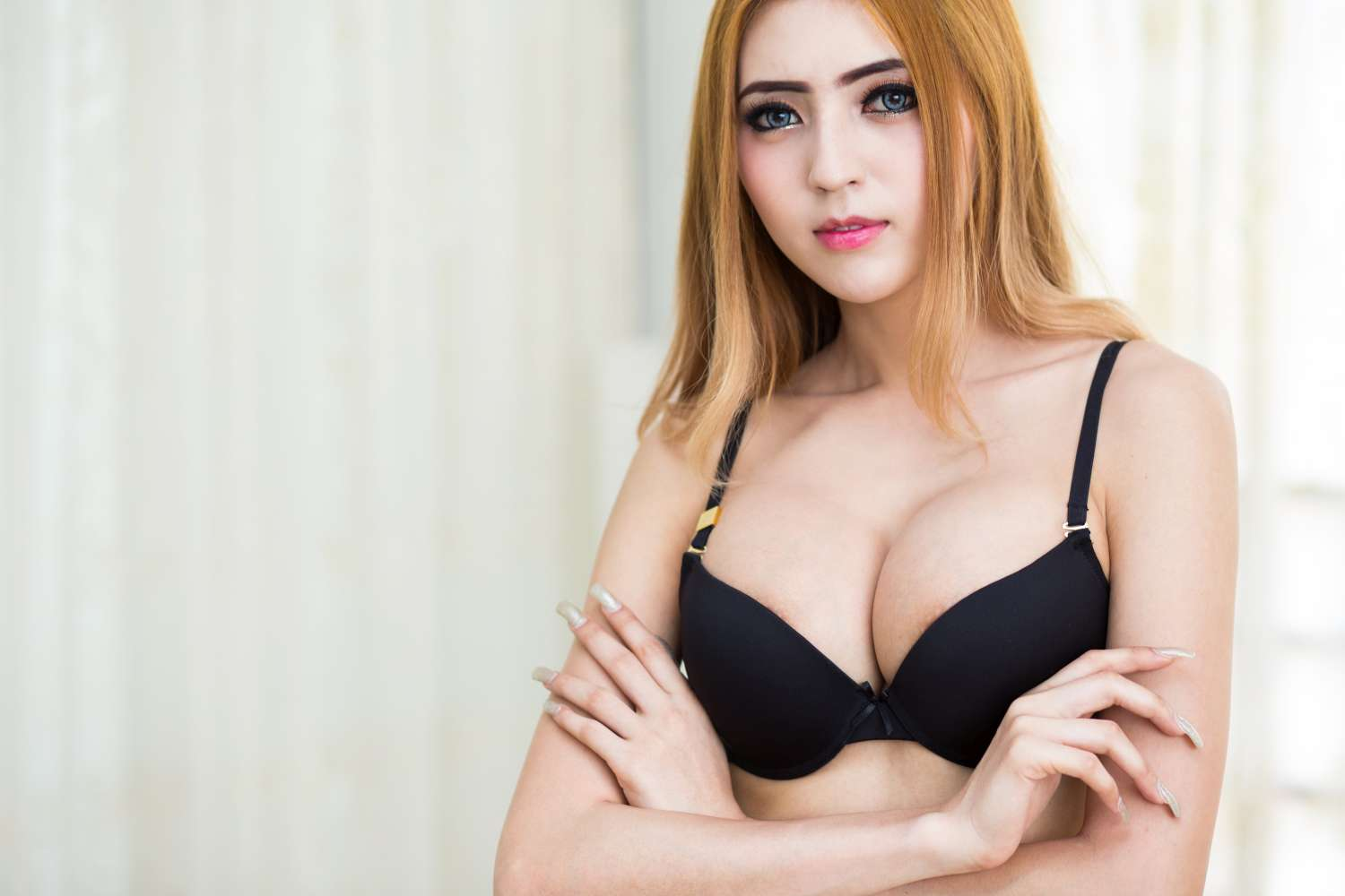 Everything you want to know about the breast enhancement procedure