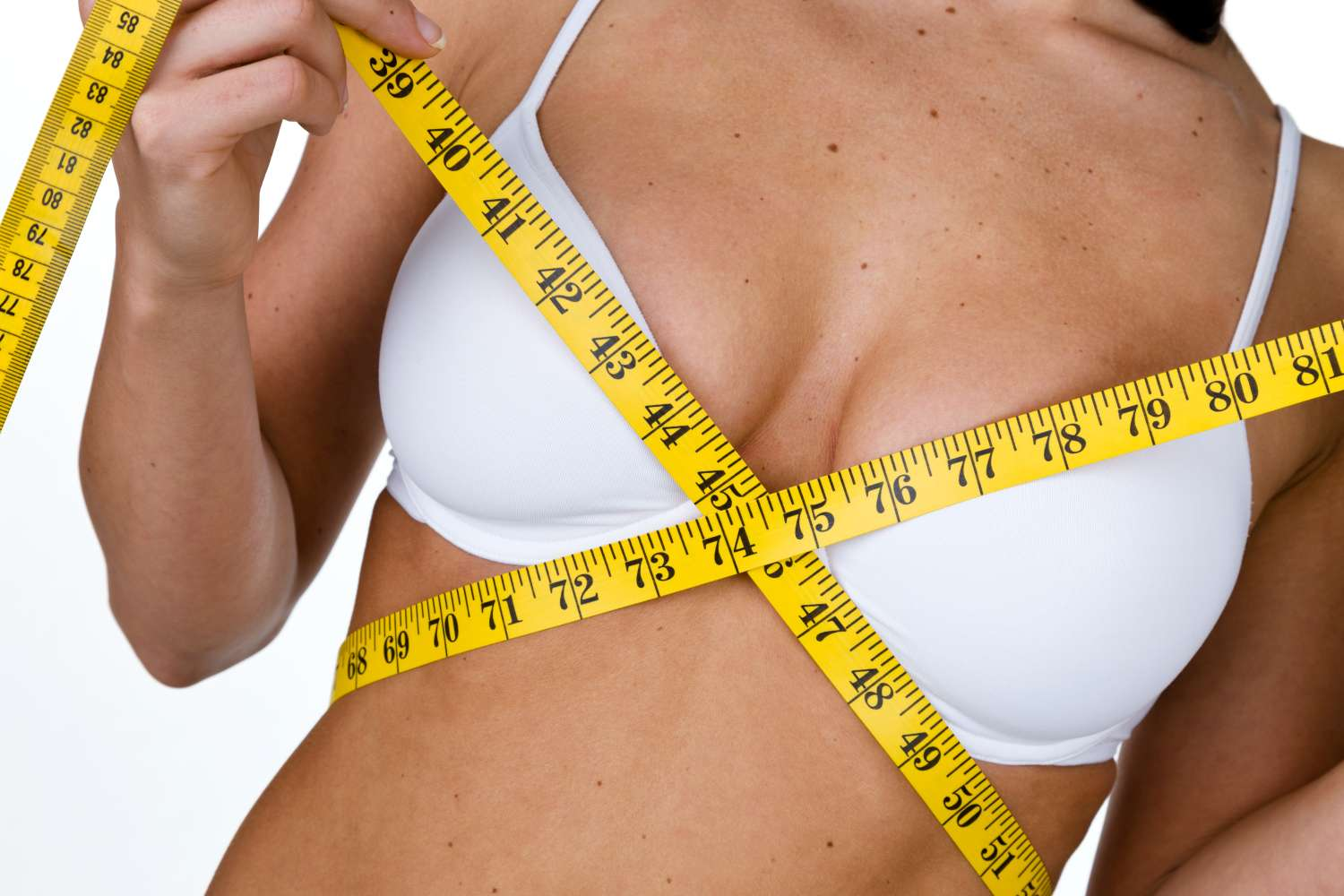 How is a breast lift performed