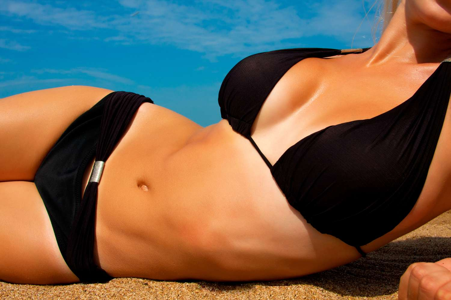 I want to have liposuction to avoid exercise