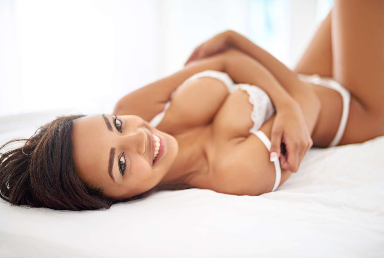 Is breast reduction surgery a necessity