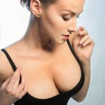 Nipple desensitization after breast surgery