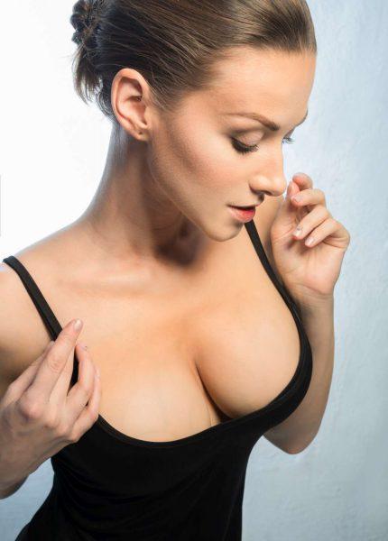 Nipple desensitization after breast surgery