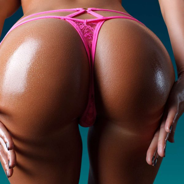 Pain after buttock augmentation