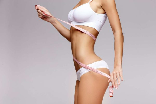 Scars after a tummy tuck