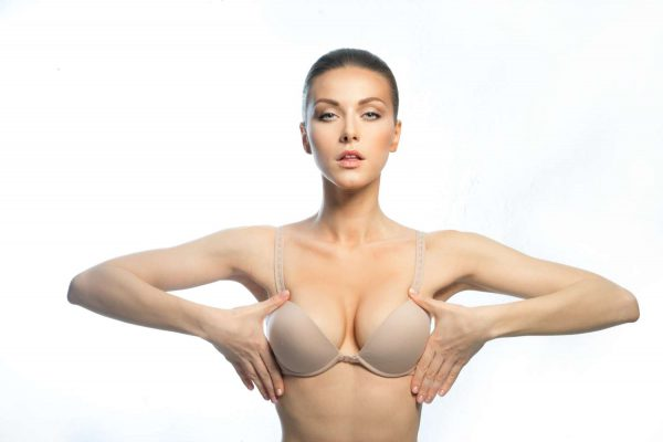 Technical options for breast augmentation
