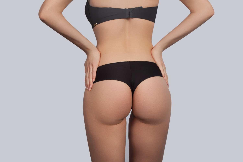 The brazilian butt lift how to have a firmer butt