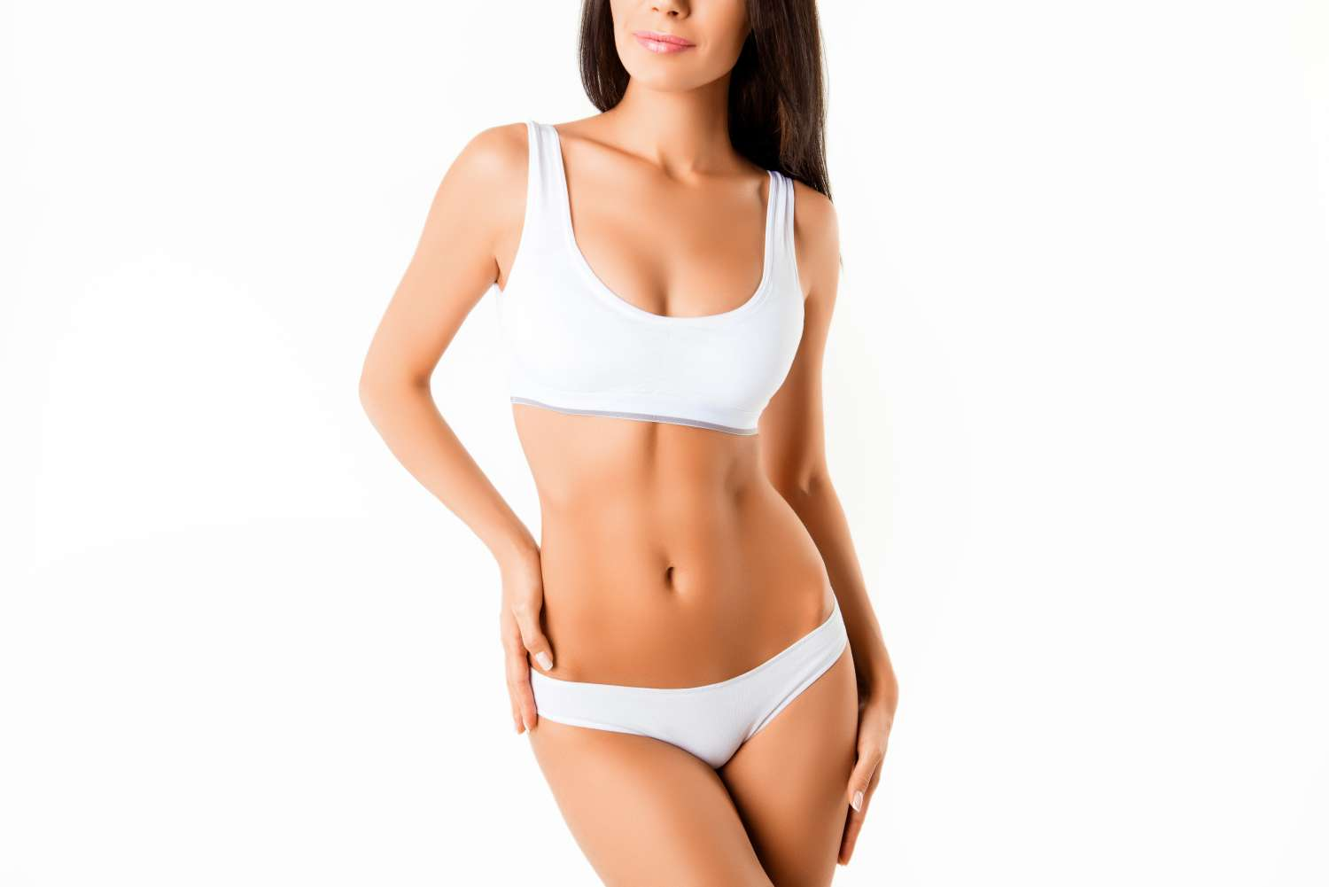 The importance of girdles after liposuction