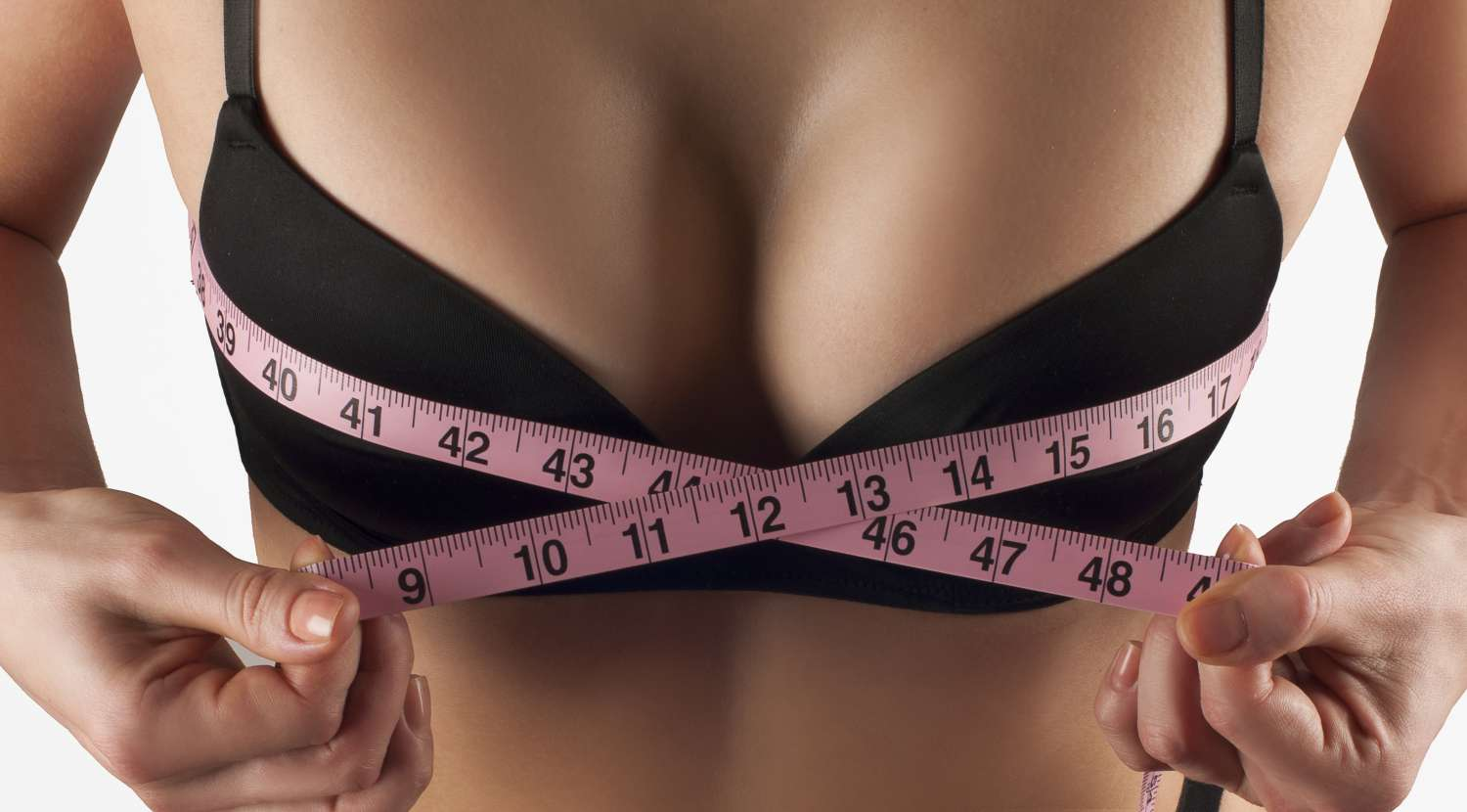 Unsatisfactory shape or size after breast augmentation