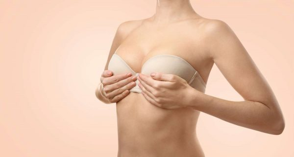 Wonder breast lift