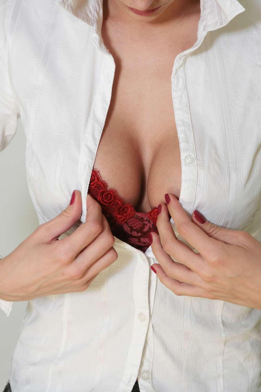 Wonder breast revision